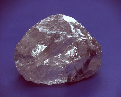 We have rough diamonds available for sale