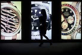 Compro Rolex, ouro, jóias, cautelas da Caixa